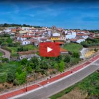 Vídeo Romangordo - Un lugar para vivir