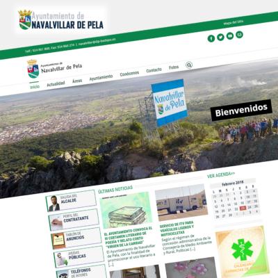 AYUNTAMIENTO DE NAVALVILLAR DE PELA