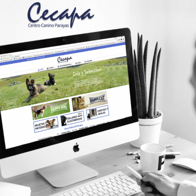CECAPA - Centro Canino Parayás