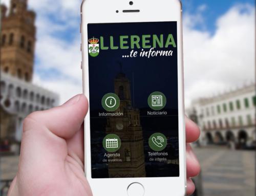 APP LLERENA… TE INFORMA