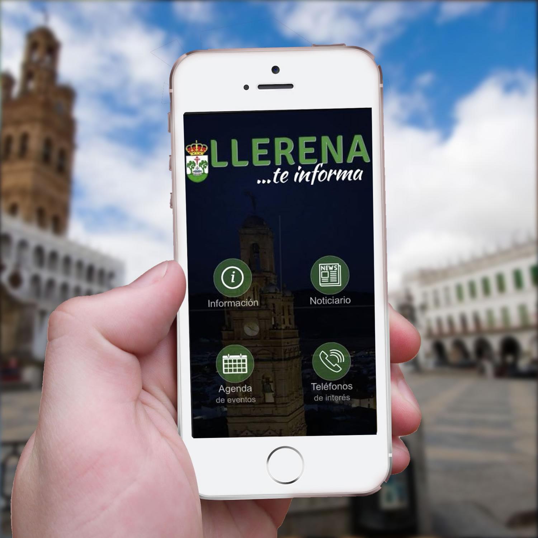 App Llerena