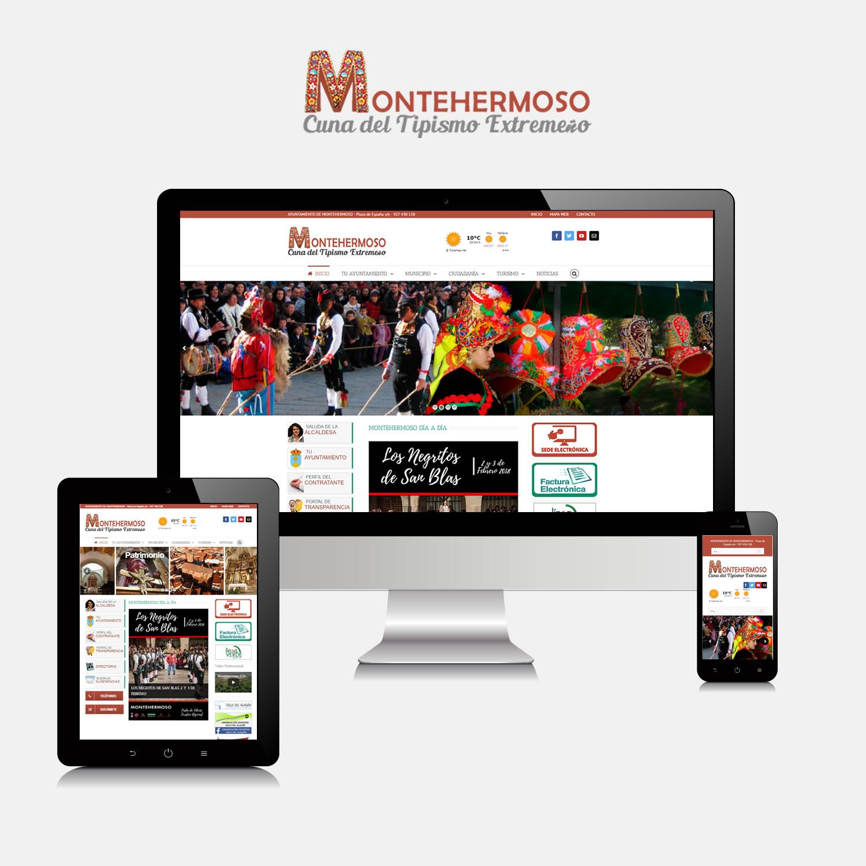 Ayuntamiento de Montehermoso