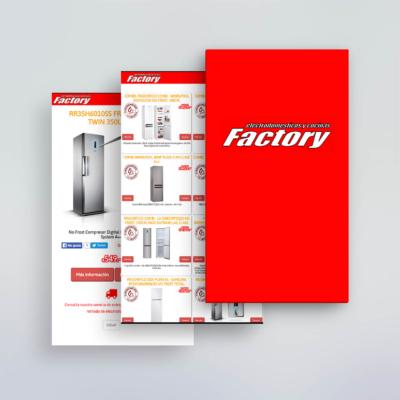APP FACTORY ELECTRODOMESTICOS