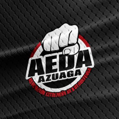 Logotipo de la Asociación Extremeña de Autodefensa (AEDA)