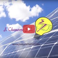 Instalaciones Solares J.Chamorro.S.L.
