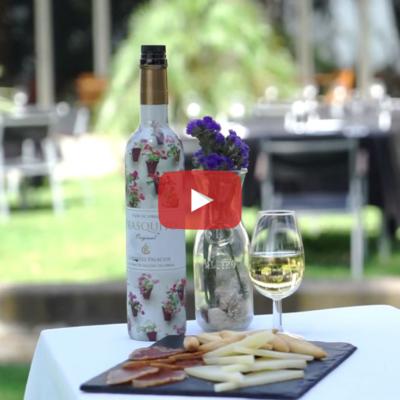 Vídeo El esturión Tapas y Restaurante