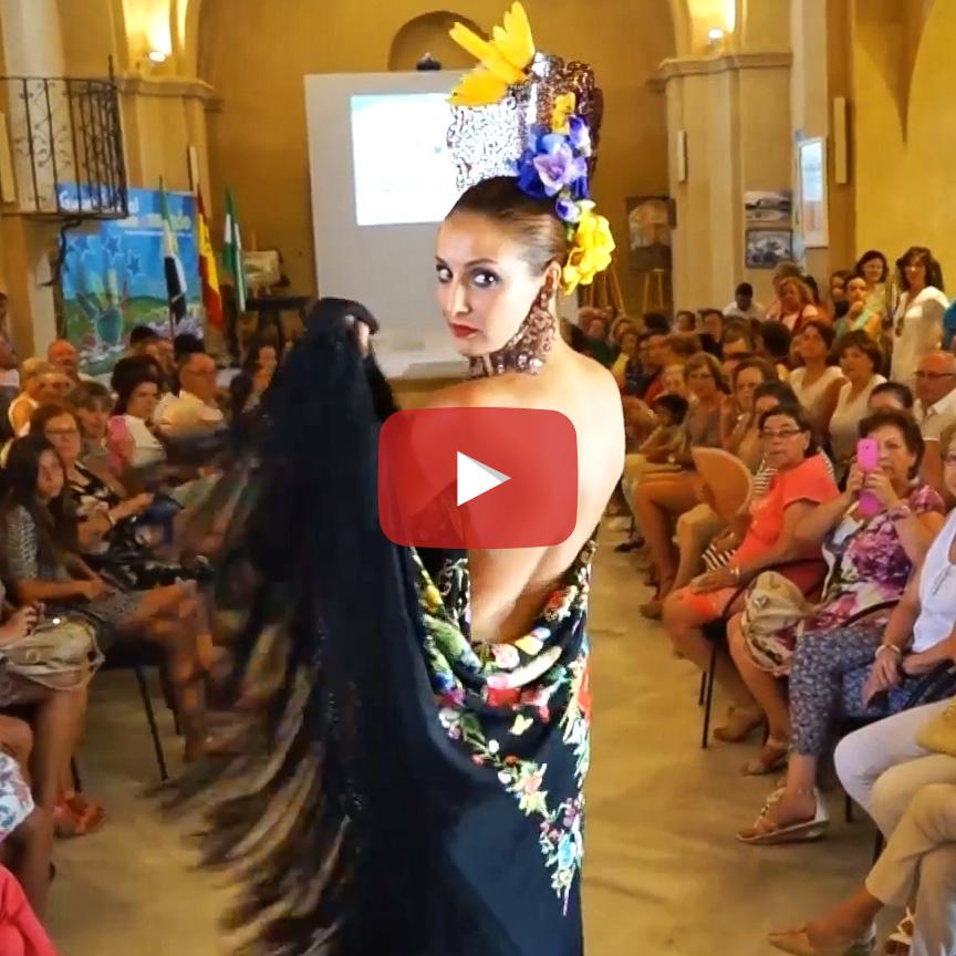 Desfile de Modelos - Jornadas patrimoniales de Guadalcanal