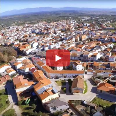 Vídeo Montehermoso (Cáceres)