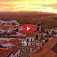 Vídeo promocional de Fuentes de León