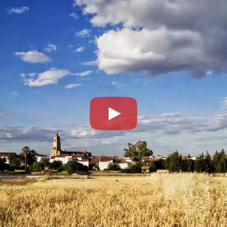 Vídeo Turísmo Berlanga