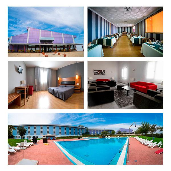 Fotografía MundoRed - hotel-romero-fotos