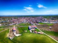 Fotografía MundoRed vista-aerea-campanario