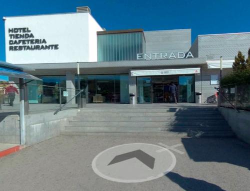 Recorrido Virtual Google Street View Complejo Leo
