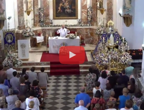 Santísima Virgen del Ara – Fuente del Arco 2019
